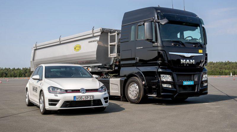 Volkswagen AG Ehra Lessien Sedric Fahren AUTOmativ.de Benjamin Brodbeck 800x445 - Das haben Sie noch nie gehört: Abgas-Wärmetauscher für Lkw und Pkw für mehr Effizienz?
