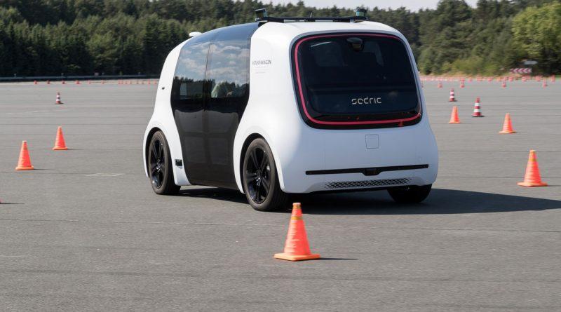 Volkswagen AG Ehra Lessien Sedric Fahren AUTOmativ.de Benjamin Brodbeck 9 800x445 - Prognose: Wie beeinflussen selbstfahrende Autos die Verkehrsstatistiken?