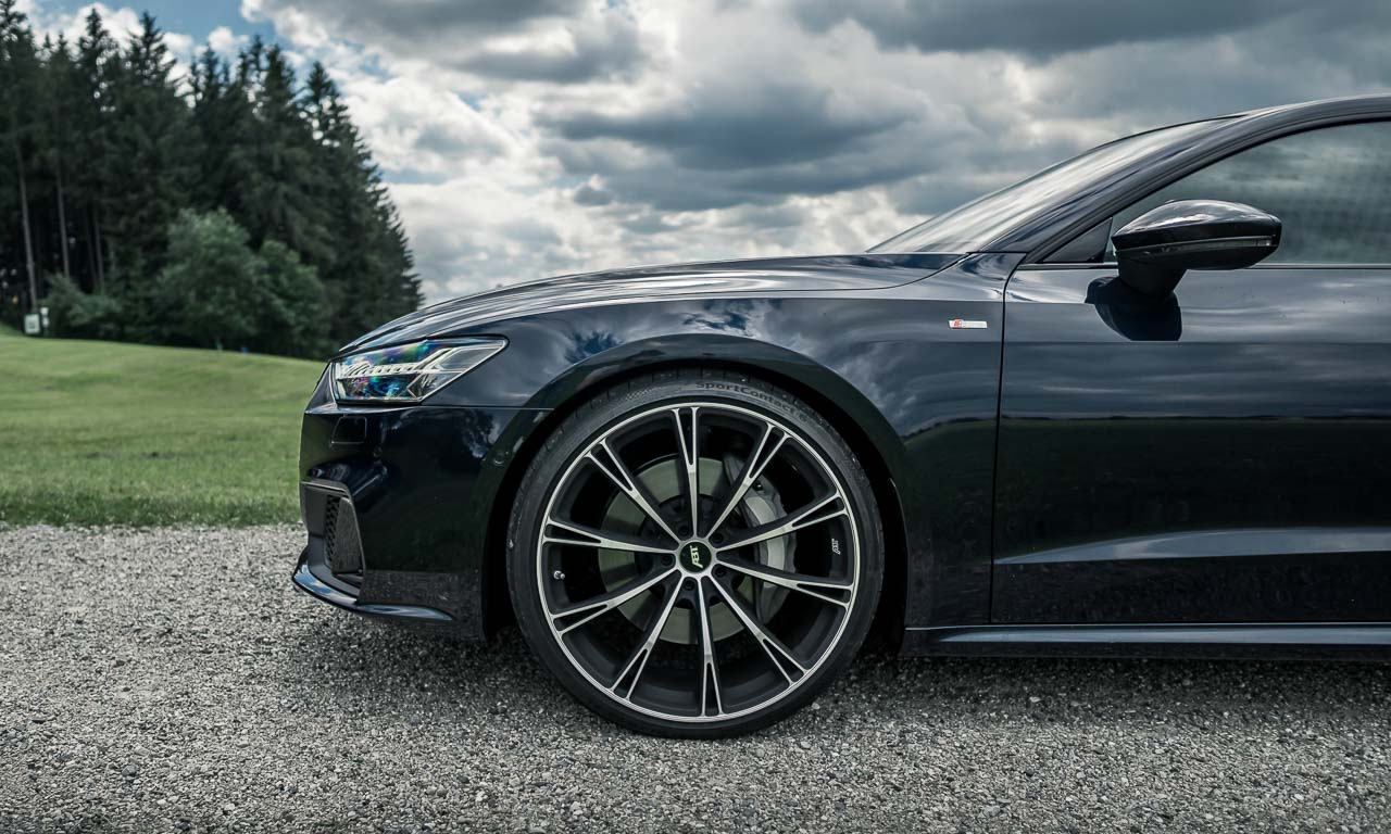 Abt Audi A7 2 - Neuer ABT Audi A7 55 TFSI Sportback mit 425 PS!