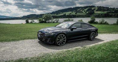 Neuer ABT Audi A7 55 TFSI Sportback mit 425 PS!