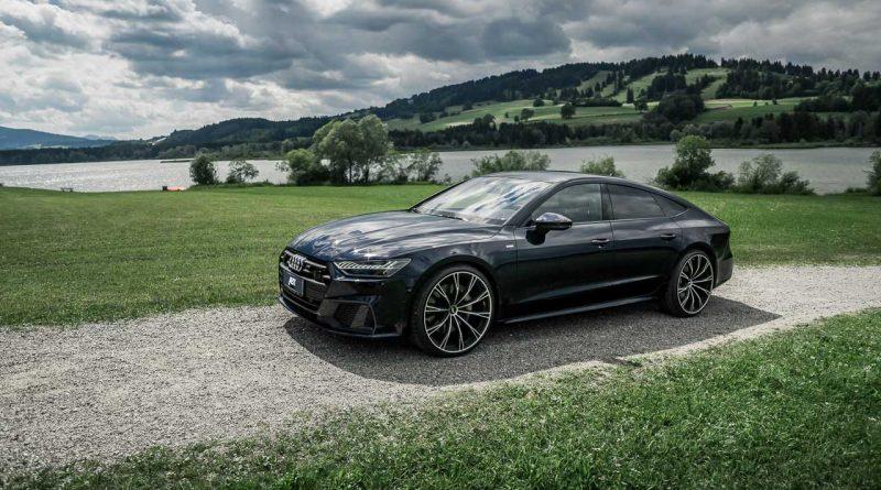 Abt Audi A7 7 800x445 - Neuer ABT Audi A7 55 TFSI Sportback mit 425 PS!