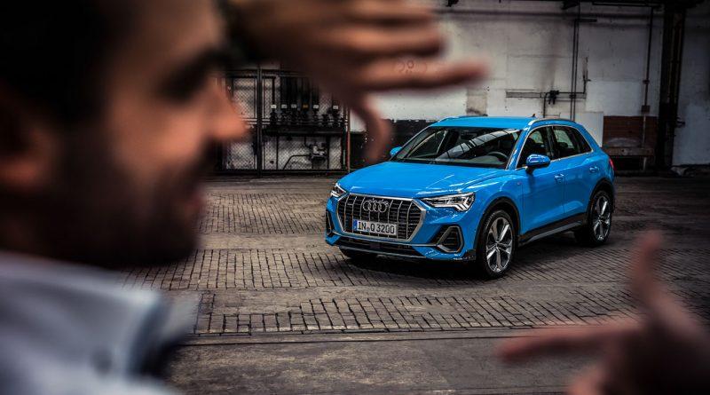 Audi Q3 2018 Erster Test AUTOmativ.de Benjamin Brodbeck 13 800x445 - Erste Sitzprobe neuer Audi Q3 (2018): Von der Gehhilfe zum Lifestyler