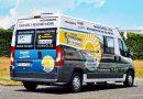 C Kennzeichen Wohnmobile 130x90 - Der Reiz, eine Rallye hautnah mitzuerleben: Mit Skoda bei der Rally di Roma!