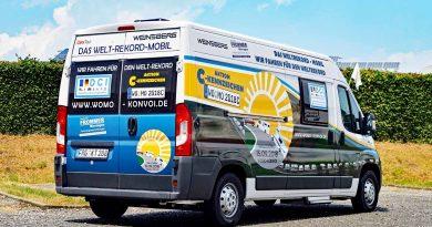 C Kennzeichen Wohnmobile 390x205 - Initiative C-Kennzeichen für das Wohnmobil und Reisemobil