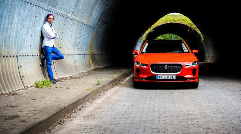 Jaguar I Pace 2018 im Fahrbericht und Test Elektroauto AUTOmativ.de Benjamin Brodbeck 35 800x445 - Fahrbericht Jaguar I-Pace HSE (2018): Das erste wirklich schlüssige Elektroauto?