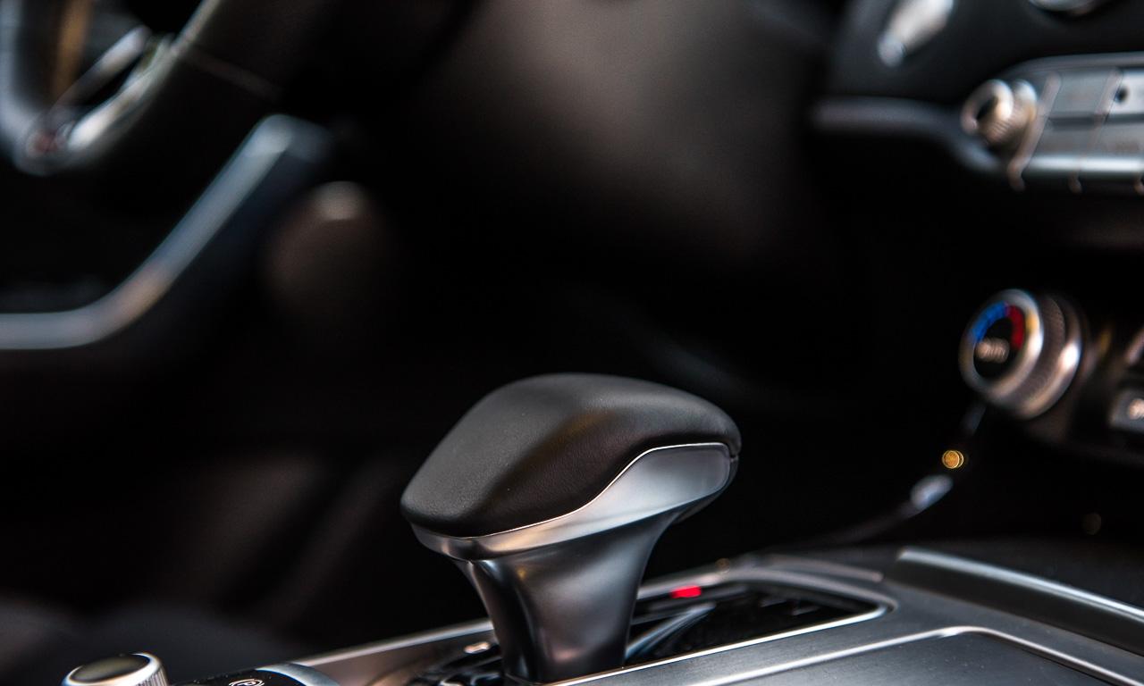 Kia Stinger GT 3.3 AWD 370 PS Fahrbericht und Test AUTOmativ.de Benjamin Brodbeck 55 - Kia Stinger GT im Fahrbericht: 3.500 Kilometer entspannte Präzision