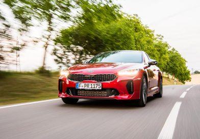 Kia Stinger GT im Fahrbericht: 3.500 Kilometer entspannte Präzision