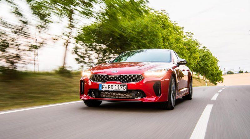 Kia Stinger GT 3.3 AWD 370 PS Fahrbericht und Test AUTOmativ.de Benjamin Brodbeck 76 800x445 - Kia Stinger GT im Fahrbericht: 3.500 Kilometer entspannte Präzision