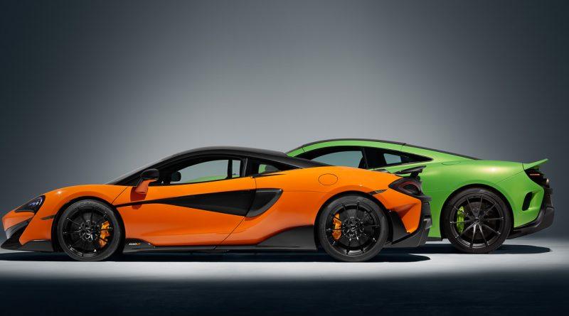 McLaren 600LT 2018 19 800x445 - McLaren 600LT: der schnellste, stärkste und leichteste!