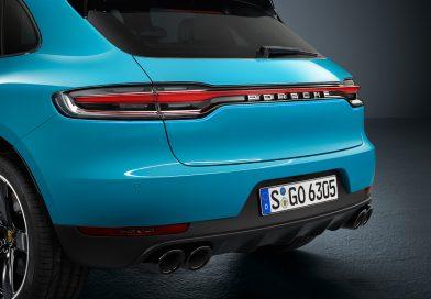 Porsche Macan Facelift (2018): Aufgewärmt schmeckt nur Gulasch – und Macan