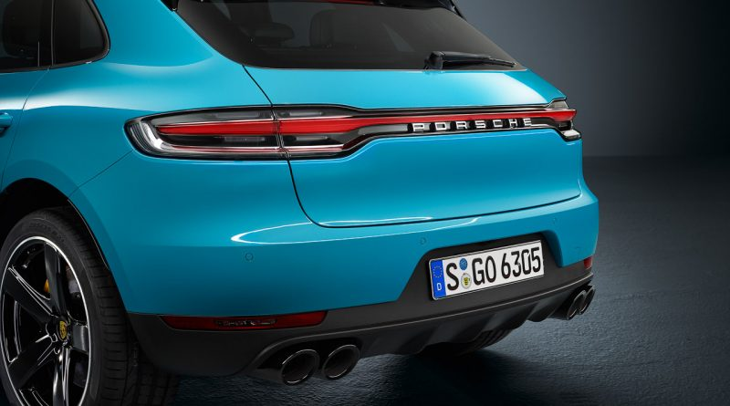 Porsche Macan 2018 8 800x445 - Porsche Macan Facelift (2018): Aufgewärmt schmeckt nur Gulasch - und Macan