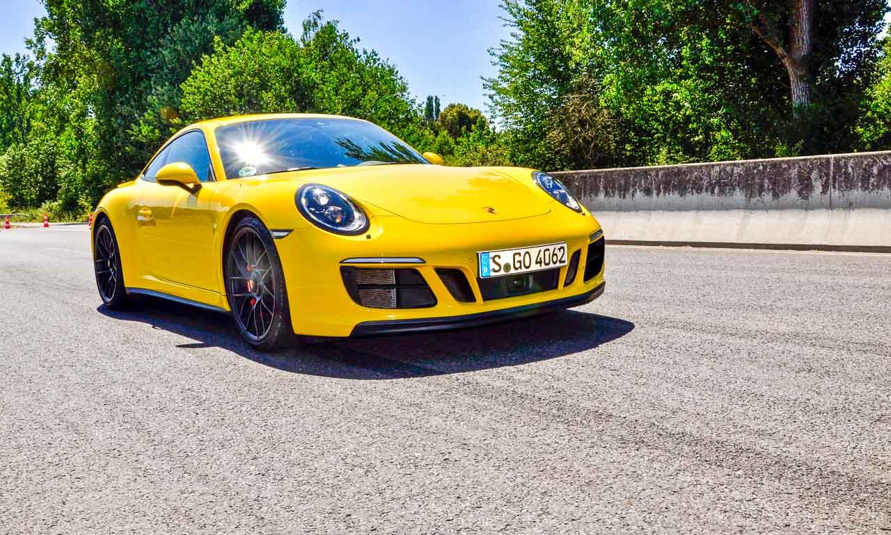 """Porsche Sportscar Experience 2018 70 Jahre Porsche AUTOmativ.de Ilona Farsky 2 - 70 Jahre Porsche: """"Keiner braucht ihn. Jeder möcht' ihn"""""""