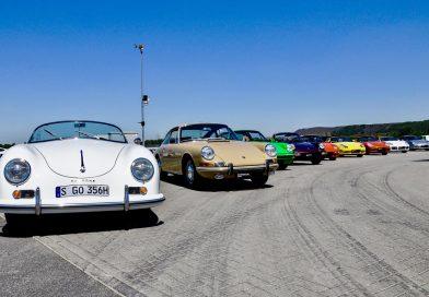 """70 Jahre Porsche: """"Keiner braucht ihn. Jeder möcht' ihn"""""""