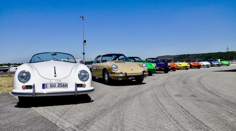 """Porsche Sportscar Experience 2018 70 Jahre Porsche AUTOmativ.de Ilona Farsky 800x445 - 70 Jahre Porsche: """"Keiner braucht ihn. Jeder möcht' ihn"""""""