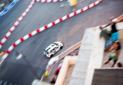 Der Reiz, eine Rallye hautnah mitzuerleben: Mit Skoda bei der Rally di Roma!
