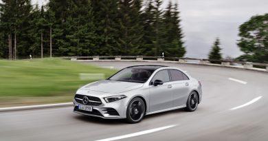 Titel 390x205 - Heute ist alles nur noch Mainstream - auch die neue Daimler A-Klasse Limousine