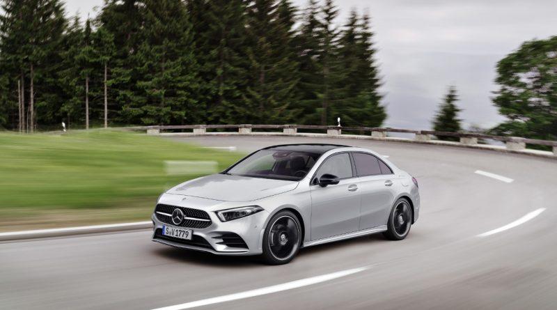 Titel 800x445 - Heute ist alles nur noch Mainstream - auch die neue Daimler A-Klasse Limousine