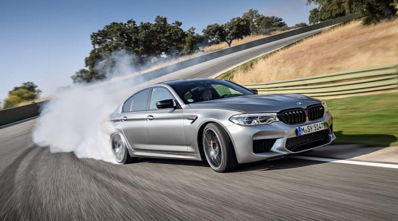 BMW M5 Competition 4 800x445 - Das hat es gebraucht: BMW M5 Competition mit McLaren F1-Leistung