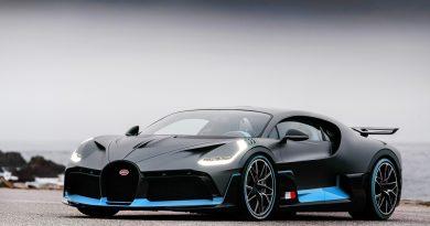 Bugatti Divo Supersportler des VW Konzerns auf Basis des Chiron AUTOmativ.de Benjamin Brodbeck 3 390x205 - Bugatti Divo: Brutalster Chiron für 5 Millionen bereits ausverkauft