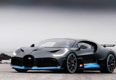 Bugatti Divo: Brutalster Chiron für 5 Millionen bereits ausverkauft
