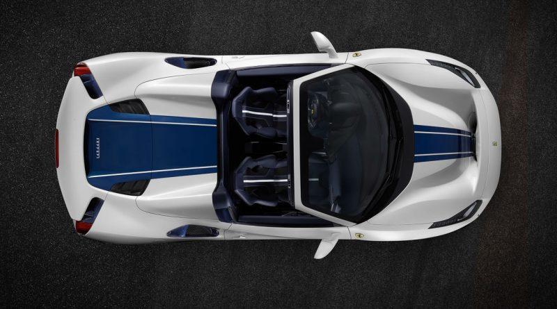 Ferrari 488 Pista Spyder AUTOmativ.de 8 800x445 - Der Ferrari 488 Pista Spider ist ein gutes Argument, um an seinem Teint zu arbeiten