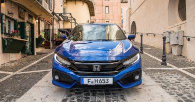 Honda Civic Automatik 2018 390x205 - Honda Civic 1.6 i-DTEC (Diesel) jetzt auch mit 9-Gang-Automatik - Preise