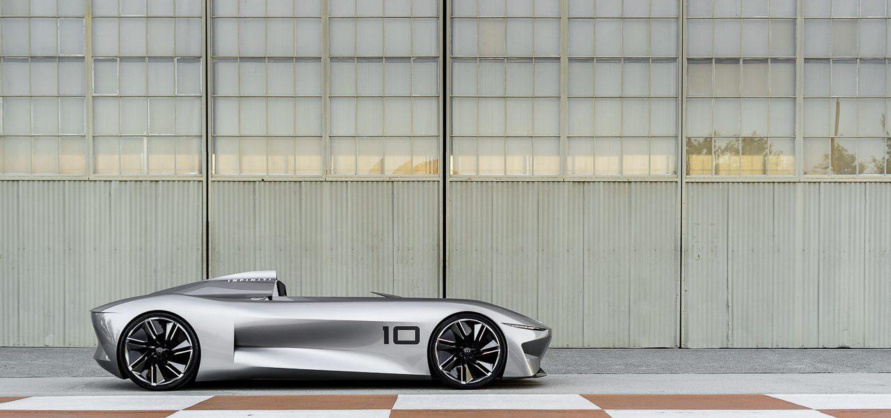 Infiniti Prototype 10 2 1280x600 - Infiniti Prototype 10: So schön kann Elektromobilität sein - Pebble Beach 2018
