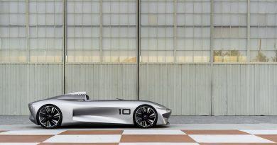 Infiniti Prototype 10 2 390x205 - Infiniti Prototype 10: So schön kann Elektromobilität sein - Pebble Beach 2018