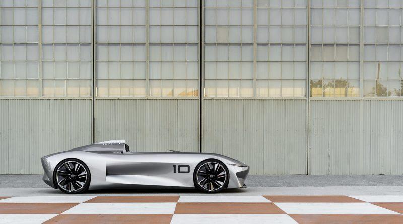 Infiniti Prototype 10 2 800x445 - Infiniti Prototype 10: So schön kann Elektromobilität sein - Pebble Beach 2018