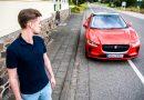 Jaguar I Pace 2018 im Fahrbericht und Test Elektroauto AUTOmativ.de Benjamin Brodbeck 26 130x90 - Ein DeLorean DMC-12 als Themenauto für den Liqui Moly Werkstattkalender 2019