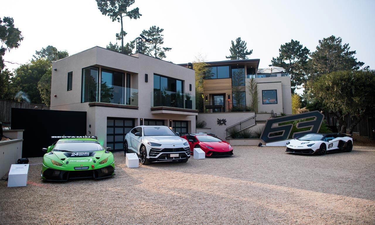 Lamborghini Aventador SVJ 10 - Der Lamborghini Aventador SVJ ist jedermanns Rückspiegel-Albtraum