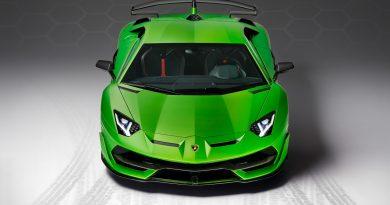 Lamborghini Aventador SVJ 3 390x205 - Der Lamborghini Aventador SVJ ist jedermanns Rückspiegel-Albtraum