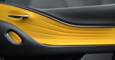 Lexus LC Yellow Edition 390x205 - Lexus LC Yellow Edition: Auroragelb für Innen und Außen