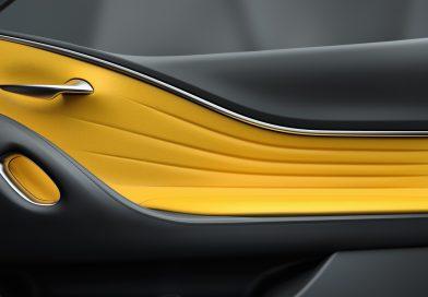Lexus LC Yellow Edition: Auroragelb für Innen und Außen