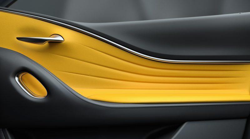 Lexus LC Yellow Edition 800x445 - Lexus LC Yellow Edition: Auroragelb für Innen und Außen