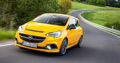 Opel Corsa GSi 10 390x205 - Der Opel Corsa GSi: Der wohl vorerst Letzte seiner Art