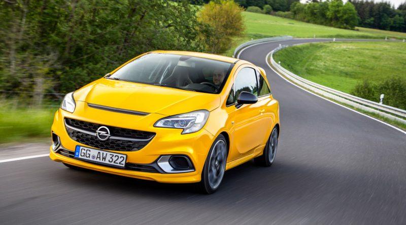 Opel Corsa GSi 10 800x445 - Der Opel Corsa GSi: Der wohl vorerst Letzte seiner Art
