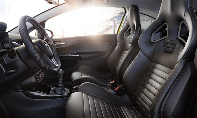 Opel Corsa GSi 3 750x450 - Der Opel Corsa GSi: Der wohl vorerst Letzte seiner Art
