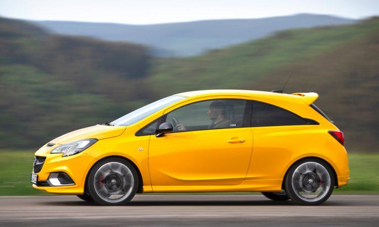 Opel Corsa GSi 7 750x450 - Der Opel Corsa GSi: Der wohl vorerst Letzte seiner Art