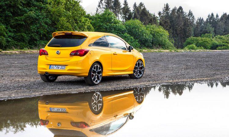 Opel Corsa GSi 9 750x450 - Der Opel Corsa GSi: Der wohl vorerst Letzte seiner Art