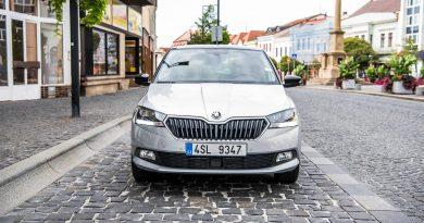 Skoda Fabia Facelift im Test: Bewährter Geist in neuem Gewand