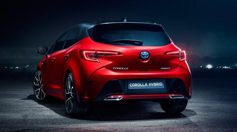 Toyota Corolla 2019 800x445 - Neuer Toyota Corolla: Vom Hinterwäldler zur Design-Ikone