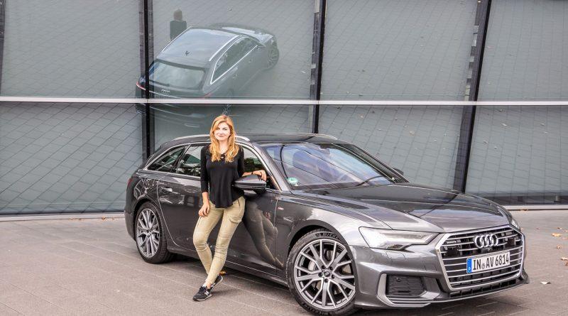 Audi A6 Avant im Test und Fahrbericht AUTOmativ.de Ilona Farsky Benjamin Brodbeck 25 800x445 - Audi A6 Avant: Wer sagt, dass praktisch nicht auch stillvoll sein kann?