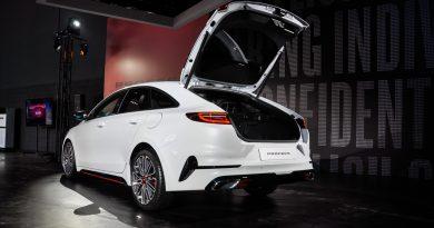 Was kann der Kia ProCeed GT? Ist es nur ein Shooting Brake oder doch mehr? Sitzprobe!