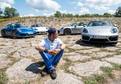 """Gibt es eigentlich den """"wahren"""" Porsche? – 70 Jahre Porsche Sportwagen"""