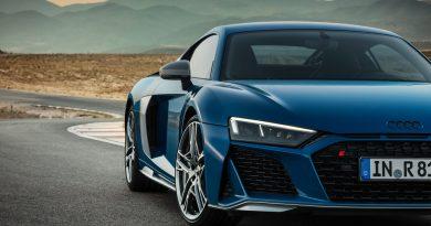 Audi R8 2019 AUTOmativ.de 4 390x205 - Mehr Lambo im aufgewerteten Audi R8 und R8 Spyder (2019)