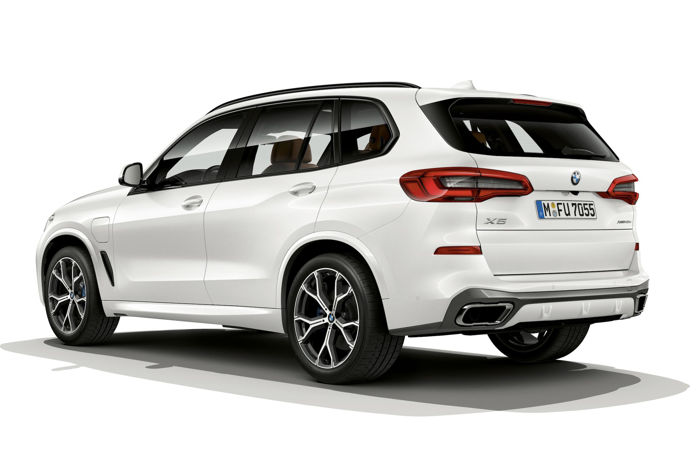 Bildschirmfoto 2018 10 28 um 13.16.04 - Neuer BMW X5 xDrive45e iPerformance (2018) mit mehr E-Power