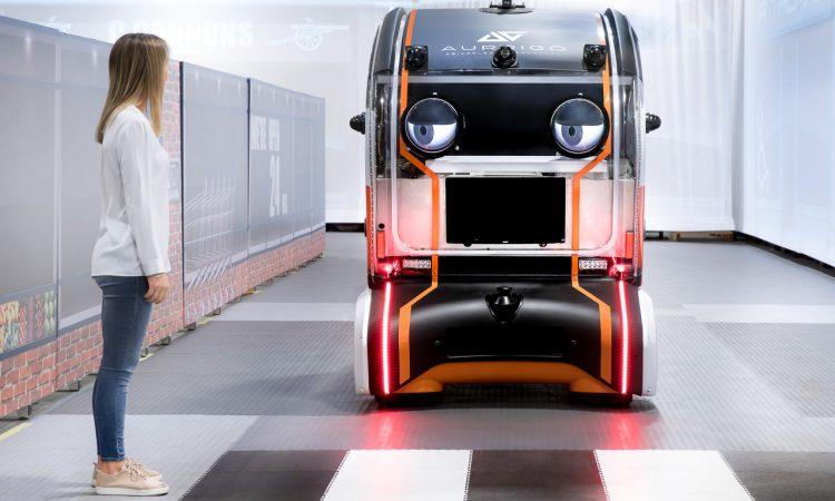 Jaguar Land Rover virtuelle Augen autonomes Fahrzeug AUTOmativ.de Benjamin Brodbeck 4 750x450 - Jaguar baut autonomes Fahrzeug mit Augen - und es erinnert an einen Horrorfilm