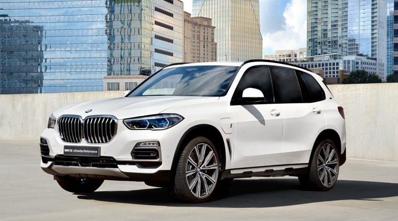 Neuer BMW X5 xDrive45e iPerformance mit mehr E Power 6 800x445 - Neuer BMW X5 xDrive45e iPerformance (2018) mit mehr E-Power