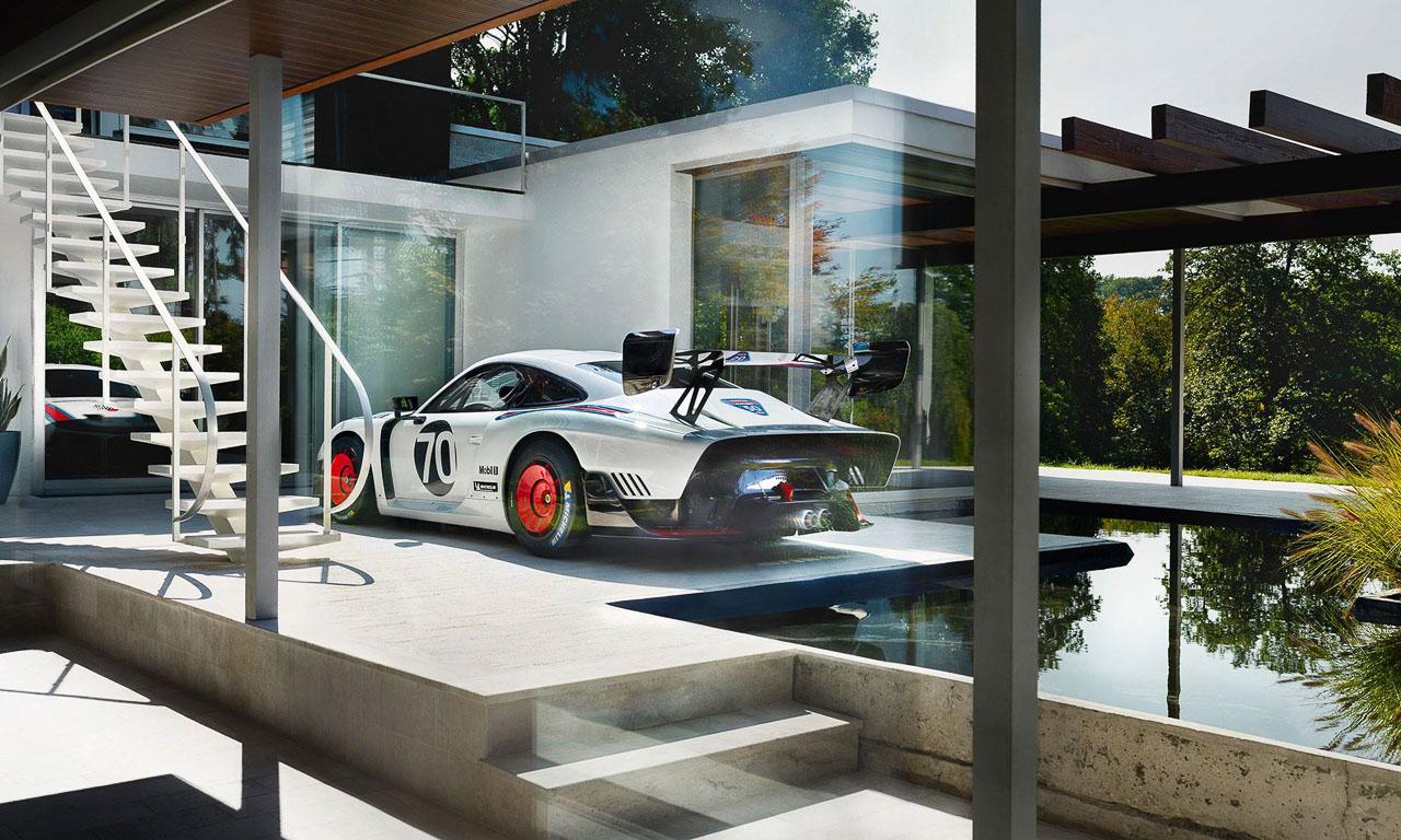 Porsche 935 2018 in Serie AUTOmativ.de Benjamin Brodbeck 2 - Neue Einrichtungsideen für Ihr Zuhause: Wie wäre es mit Moby Dick?